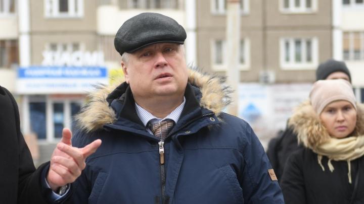 Главу Кировского района задержали после допроса в ФСБ