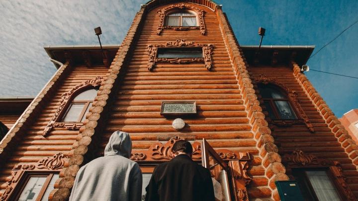 В Тюмени прошёл самый странный Ураза-байрам. Сравните сами