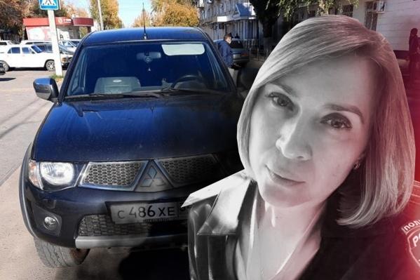Почти месяц Лилия Зайцева лежала в волгоградской больнице