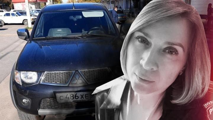 Почти месяц боролась за жизнь: под Волгоградом попрощались с погибшей в ДТП майором полиции