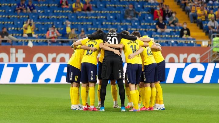 «Ростов» может выйти на «Тоттенхэм» в случае победы в первом матче ЛЕ