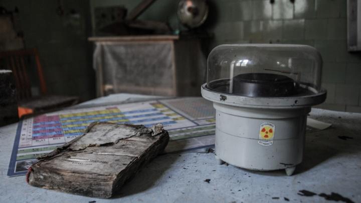 Фонящие стены: что стало с секретной лабораторией, где учёные-зэки изучали радиацию