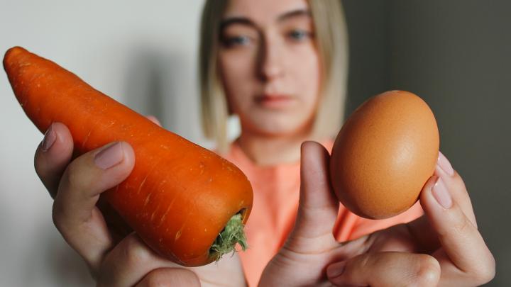 Отказываетесь от жирного, чтобы похудеть? Проверьте, можно ли вас обмануть мифами о еде