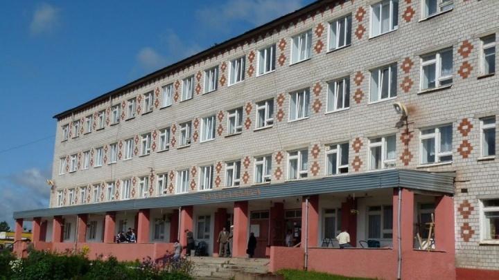 В Прикамье отделения районной больницы закрыли на карантин из-за коронавируса