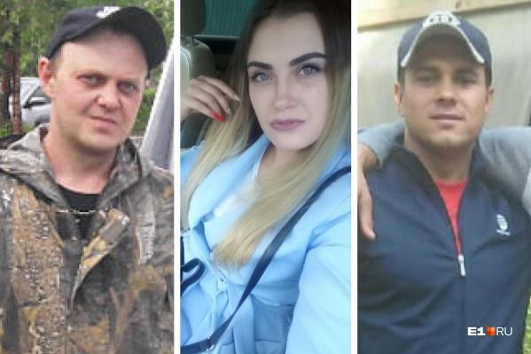 Обвинение в убийстве с особой жестокостью предъявлено троим участникам расправы
