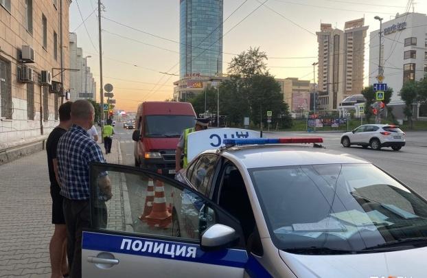 На перекрестке Малышева – Мамина-Сибиряка после смертельного ДТП поставят ограждения