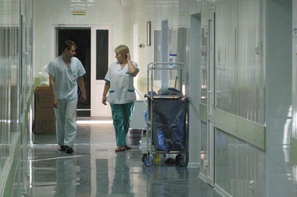 В больницы Зауралья требуются врачи и медработники