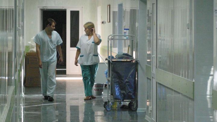 В больницах Зауралья не хватает около тысячи медработников и врачей