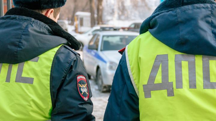 В Самарской области двух экс-сотрудников ДПС отправили под суд за подставу с алкотестером