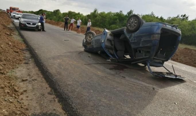 Разогнался до 120 километров в час: в Волгоградской области будут судить пьяного водителя, убившего ребенка