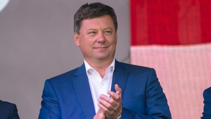 Экс-мэра Самары Олега Фурсова назначили первым замом председателя правительства Ингушетии