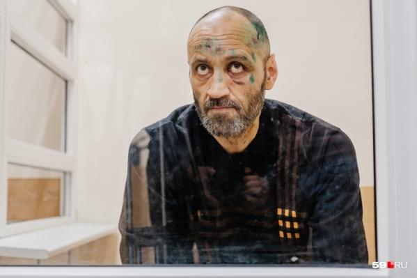 Дмитрий Коростелев во время ареста сказал, что не хотел никого убивать