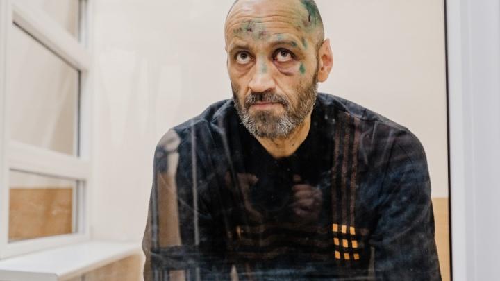 Жителя Гайвы, стрелявшего по людям на улице, признали невменяемым и до суда поместили в больницу