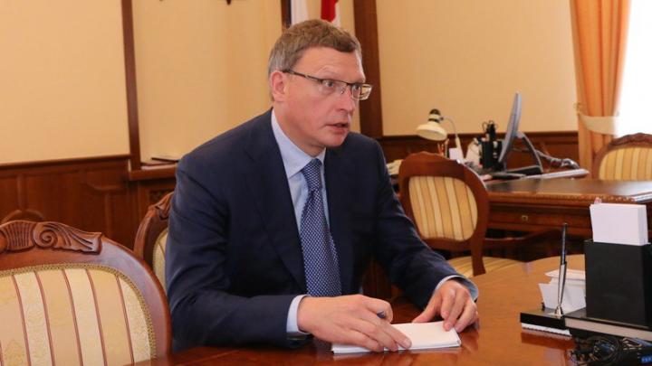 Бурков пообещал до конца года решить проблемы 860 обманутых дольщиков