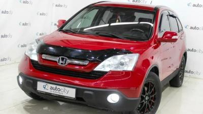 Honda CR-V против RAV4 и X-Trail: топ-5 вариантов для ценителей «Хонды» за 800 тысяч рублей
