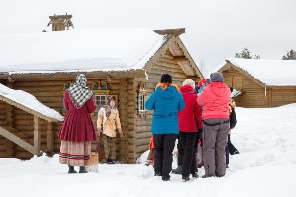 Как минимум до 30 апреля Кенозерский национальный парк не принимает гостей