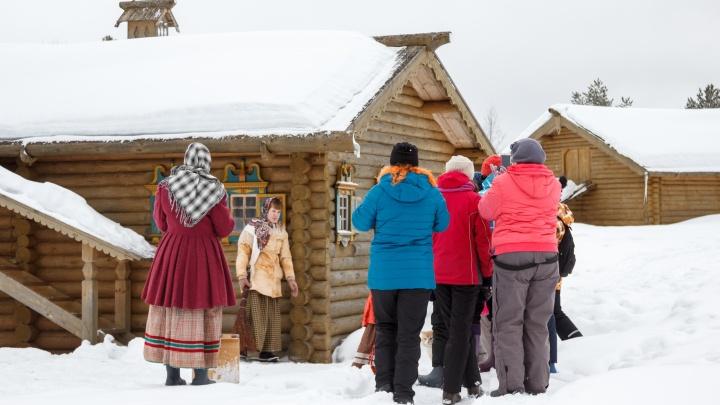 Кенозерский национальный парк и Онежское Поморье приостановили прием гостей из-за коронавируса