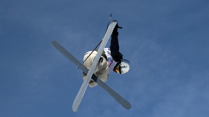 Готовь лыжи летом, а интернет в начале сезона: на горнолыжном курорте «Гладенькая» появился 4G