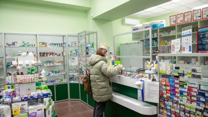 «Все чокнулись как будто»: какие противовирусные препараты и за сколько реально найти в Архангельске