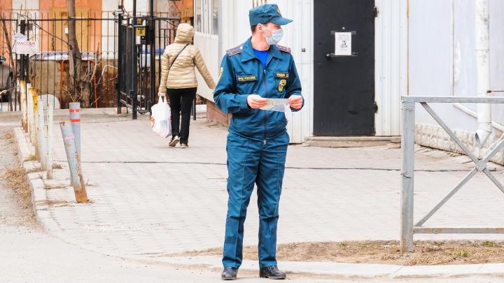 Ситуация с коронавирусом на 17 апреля: в Прикамье еще 12 заразившихся, власти рассказали о введении QR-кодов