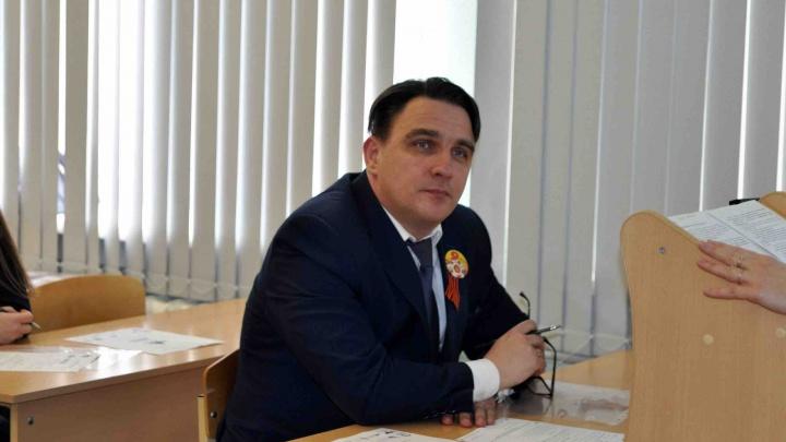Бывшего врио министра образования Архангельской области оставили под домашним арестом