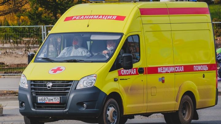 В Роспотребнадзоре рассказали, в каких районах Прикамья выявили больше всего зараженных коронавирусом
