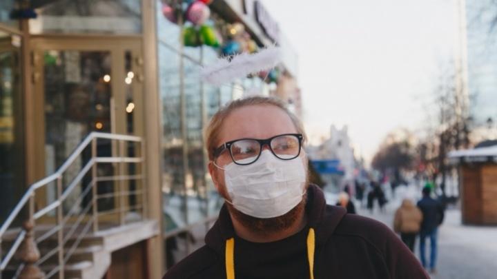 В горздраве рассказали о наболевшей проблеме гриппа и ОРВИ в Челябинске