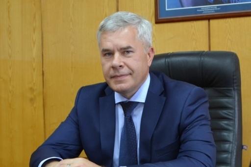 Сергей Зяблов был назначен на должность директора департамента АПК в середине июля