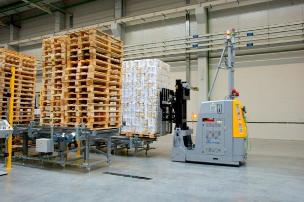 ООО «Архбум Тиссью Групп» располагается в Калужской области и входит в Группу компаний Pulp Mill Holding