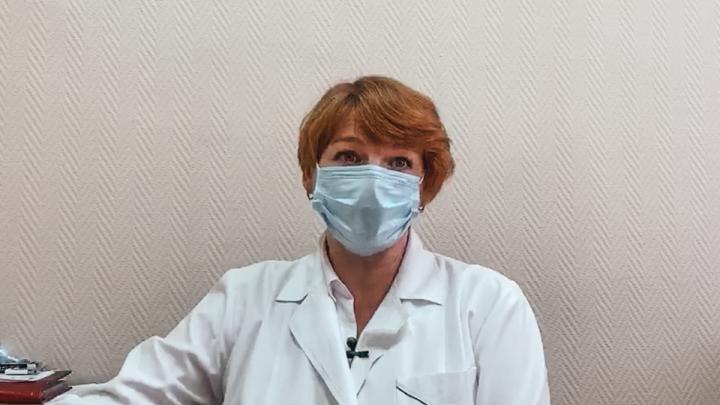 Как не заболеть коронавирусом во вторую волну? Объясняет главный эпидемиолог региона