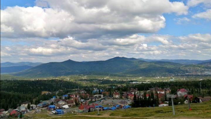 Синоптики рассказали о погоде в Кузбассе в выходные. В регионе ожидается похолодание