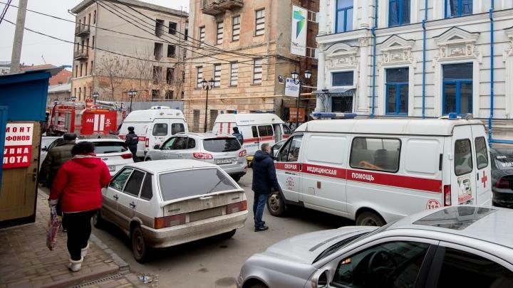 Невосполнимые потери. Истории врачей, погибших во время пандемии COVID-19 в Ростовской области