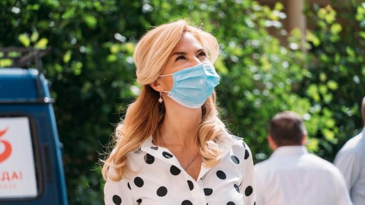 В Омской области 64 ребёнка заразились коронавирусной инфекцией