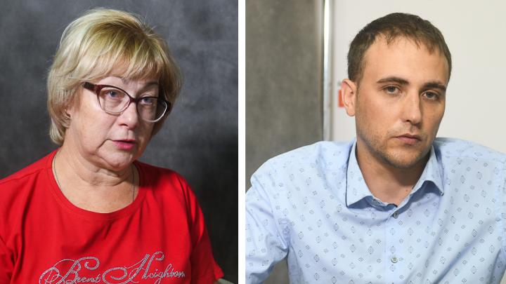 «Мы тоже не верили сначала, что он убийца»: мать Ксении Солтановой — об уктусском стрелке