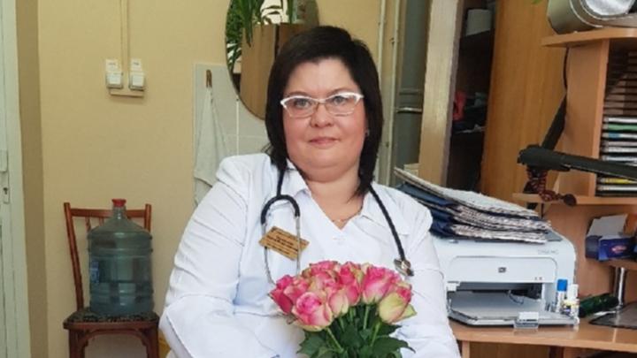 Врач-инфекционист нижегородской больницы № 2 скончалась от коронавируса