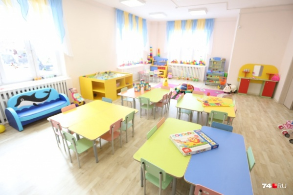 Источником заражения «ковидом» стал сотрудник детского сада