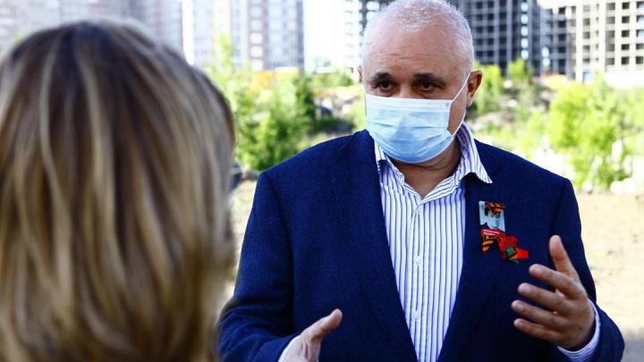 Кадыров, Собянин, Цивилев: рассказываем, что в этом списке делает губернатор Кузбасса