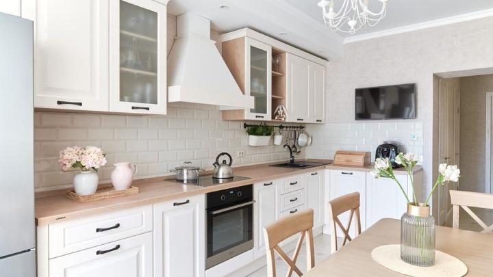 Вместе навсегда: как выбрать кухонный гарнитур, который прослужит долго