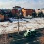 В центре Тюмени на месте долгостроя может появиться сквер имени Крапивина. Решение — за жителями