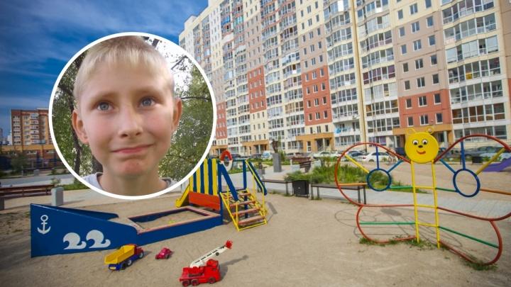 «Уехал на велосипеде в неизвестном направлении»: в Новосибирске потерялся 11-летний мальчик