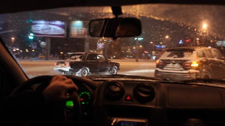 Больше не спрячешься: автомобили будут знать обо всех нарушениях водителя