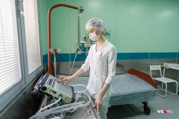 На лечении остаются 27 человек с подтвержденным диагнозом