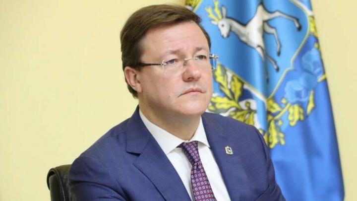 Глава Самарской области анонсировал отставки глав районов