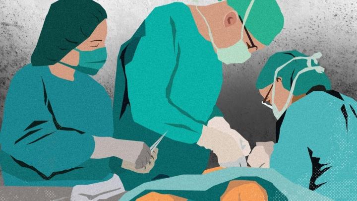 Молодой уралец лег на простейшую операцию, но ему занесли заразу и ампутировали мужской орган