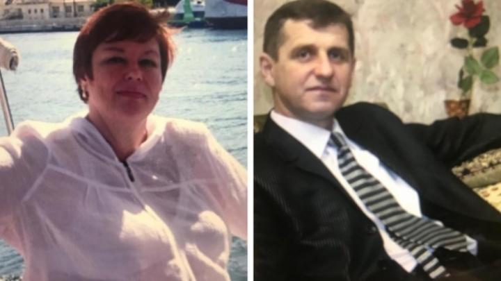 Поиски пропавшей в Ярославской области супружеской пары прекращены