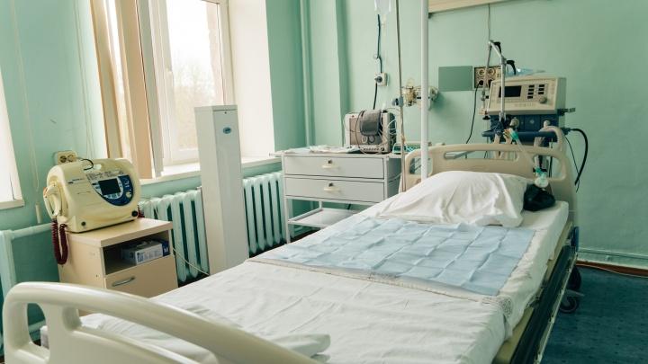 В Омске ещё один человек скончался от коронавируса