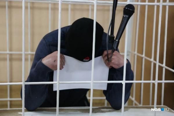Октябрьский суд оставил Рустама Фатуллаева под стражей