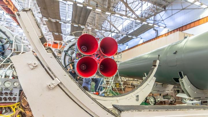 На РКЦ «Прогресс» разработают ракету, которая сможет летать в космос по несколько раз