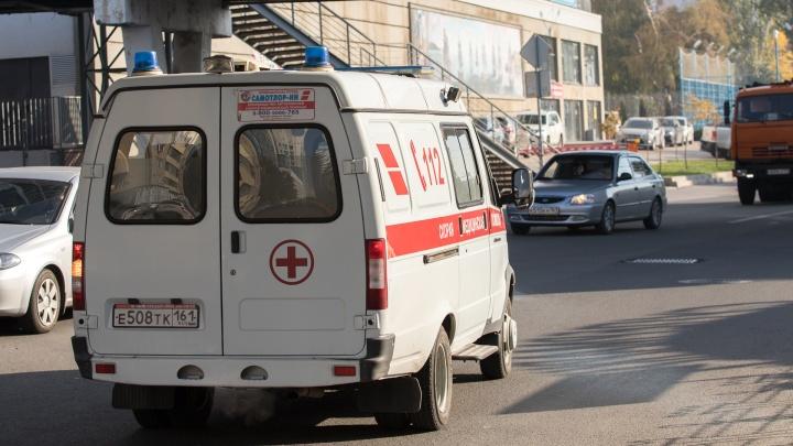 В Кагальницком районе оштрафовали главврача ЦРБ, оставившего персонал без «коронавирусных» доплат