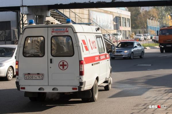 Главврача оштрафовали на 10 тысяч рублей